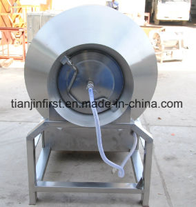 Factory Price Automatic Meat Vacuum Tumbler Machine pictures & photos
