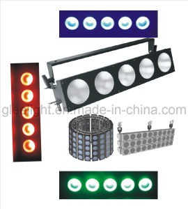 5*30W / 5*10W COB RGB 3in1 Tri Color LED Matrix Bar Light / Magic Wall Wash Light