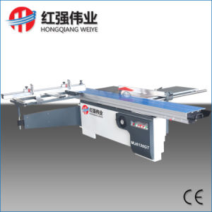 Sliding Table Saw for Wood/ Wood Cutting Machine Woodworking Panel Saw /High Precision Panel Saw pictures & photos