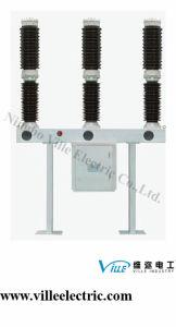 Zw39-40.5 High Voltage Vacuum Circuit Breaker pictures & photos
