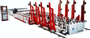CNC Shaped Glass Cutting Machine (2520L)
