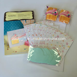 Handmade Paper Craft DIY Cardmaking Kits pictures & photos
