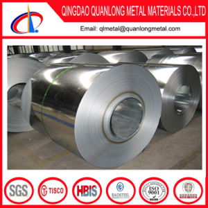 Hot Dipped Dx51d Dx52D Galvanized Steel Coil pictures & photos