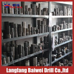 All Types Connection for Drill Rod pictures & photos