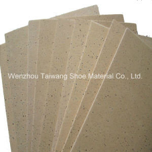 Healthy Bamboo Charcoal Environmental Protection EVA Foam Softwood EVA pictures & photos