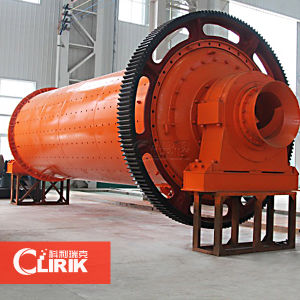 Cement Ball Mill for Stone Grinding pictures & photos