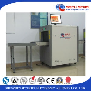 Secuscan Baggage X-ray Inspection System with ISO/CE Certificate pictures & photos