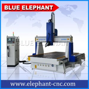 1530 4 Axis CNC Router for Sale, Wood CNC Router with High Precision Mini CNC Router From Factory pictures & photos
