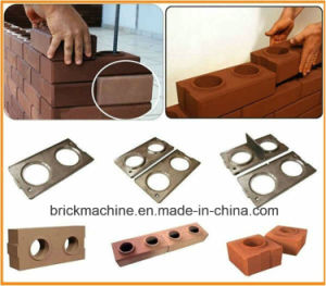 Price Clay Bricks Making Machine, Cement Block Machine pictures & photos