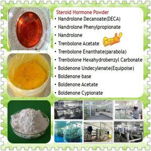 2016 Hot Sell White Tadalafil Powder Cia** CAS No171596-29-5 pictures & photos