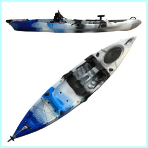 2013 New Design Fishing Kayak (UB-06)