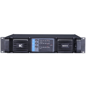 Cvr Light Power Amplifier + PA Sound System +DJ Equipment+Made in China (KM-612) pictures & photos