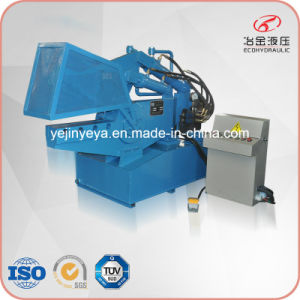 Q08-160A Hydraulic Alligator Shear Machine for Metal Scraps pictures & photos