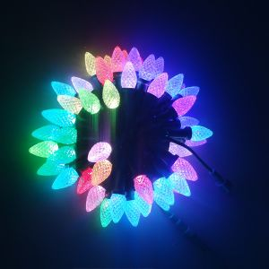 UL C9 LED Christmas String Light pictures & photos