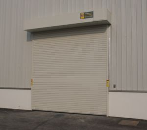 Roll up Door -6 / CE Certified pictures & photos
