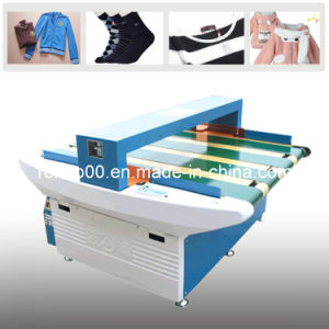 Garment Needle Detector/Textile Needle Detector pictures & photos