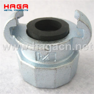 USA Type 2-Lug Universal Female End Air Hose Coupling pictures & photos