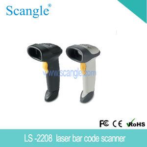 Symbol Laser Barcode Scanner (LS-2208) pictures & photos