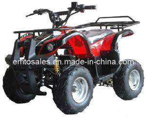 500W-800W Big Electric ATV Quads, Electric Scooter (ET-EATV002) pictures & photos