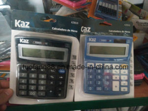 Colorful 12digit Solar / Battery Calculator pictures & photos