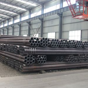 Super Quality Sch10-Sch160 Stainless Seamless Steel Pipe pictures & photos