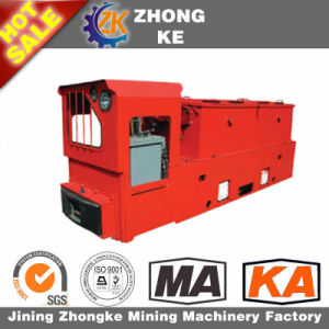 Electric Locomotive, Mining Mini Locomotive, Made in China Electric Locomotive pictures & photos