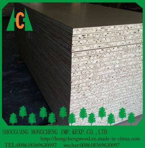 2017 18mm Best Blockboard for Furniture with High Quality pictures & photos