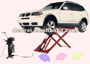 Portable Scissor Auto Lift/Car Lift