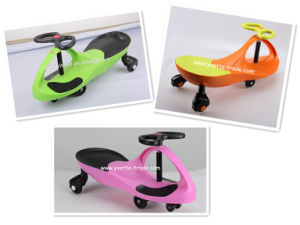 Kids Wiggle Car with Cheaper Price (YV-T405) pictures & photos