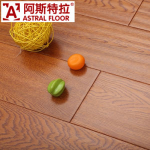Multilayer Euro Oak Engineered Hardwood Flooring (AB703) pictures & photos