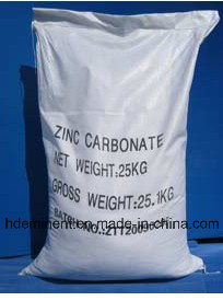 High Quality Manufacturing of Zinc Carbonate Basic pictures & photos
