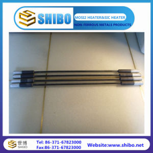 Dumbell Shape of High Temperature Sic Rod Heating Elements for Sale pictures & photos