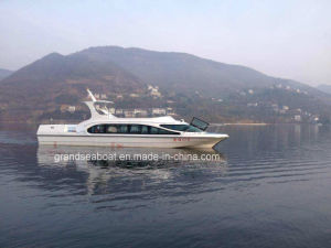 40seats FRP Passenger Ferry Boat with Inboard Diesel Engine pictures & photos
