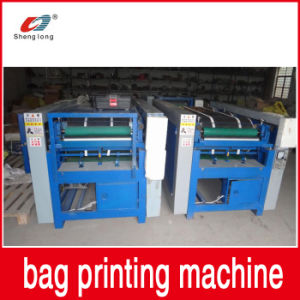 New Arrivals PP Plastic Woven Bag Printing Machine Printer pictures & photos