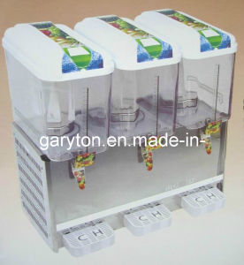 Mixing Juice Dispenser for Keeping Juice (GRT-354M) pictures & photos