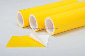 High Cleanness Coating Base PE Film