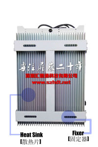 High Power 6-Channel Outdoor Cellular Cellphone 2g 3G 4G GSM CDMA Signal Jammer pictures & photos