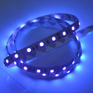LED strip 3528(Epoxy waterproofing) pictures & photos