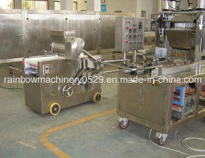 Biscuit Cookies Making Machine (RB400)