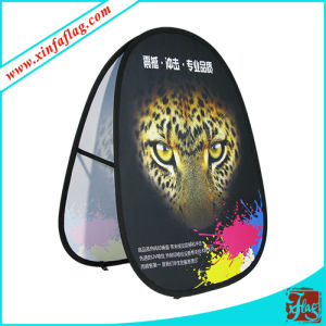 Portable Outdoor Pop out Banner/Pop up Banner pictures & photos