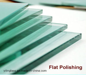 China Manufacturer 8mm, 10mm, 12mm Frameless Tempered Glass pictures & photos