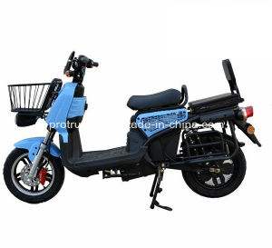 Electric Scooter with 72V20ah 2000W Battery (Es-07) pictures & photos