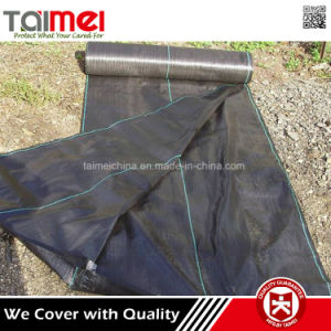 Best Selling PP Woven Weed Block Suppressing Membrane Cloth pictures & photos