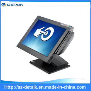 15 Inch All-in-One Touch POS Terminal (DTK-POS1556)