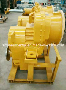 Wheel Loader Spare Parts, Caise Mini Loader Loader Parts pictures & photos