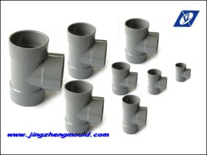 PVC Equal Tee Mould pictures & photos