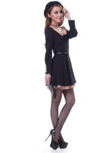 Korean Style Dress for Girls
