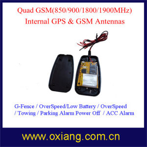 2014 Newest GPS Car Tracker with Internal GPS & GSM Antennas pictures & photos