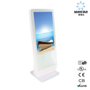 32 Inch Full HD Advertising LCD Digital Signage Kiosk pictures & photos