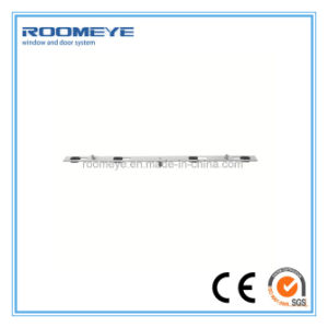 Roomeye Aluminium Sliding Interior Door with Double Tempered Glazing for Balcony pictures & photos